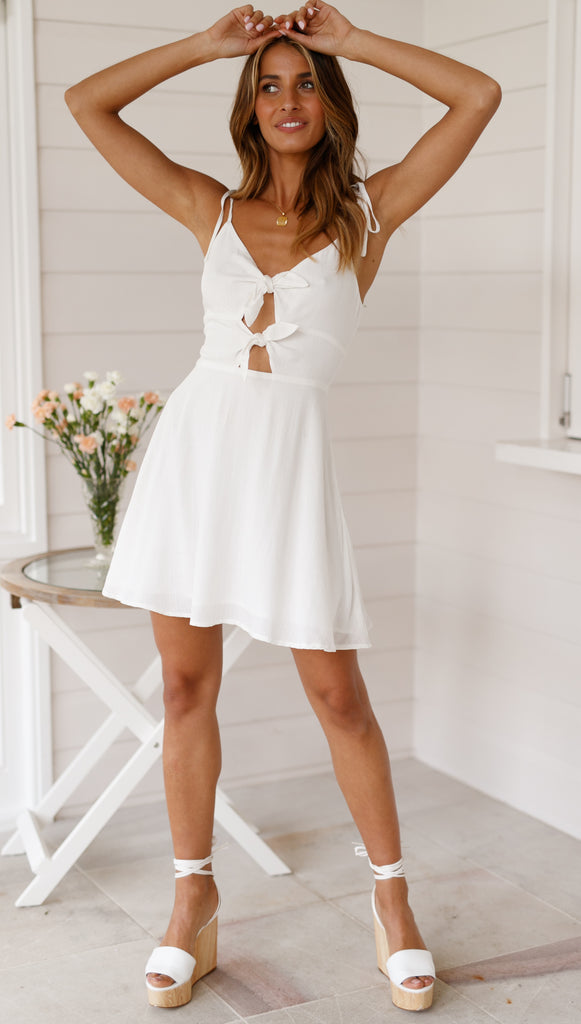 Lottie Dress