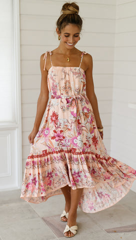 One Summers Day Dress