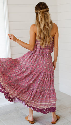 Daydreaming Hearts Dress