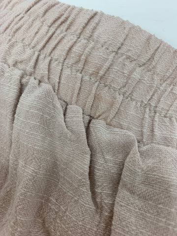 Oakford Shorts (Beige) (Sample Sale)