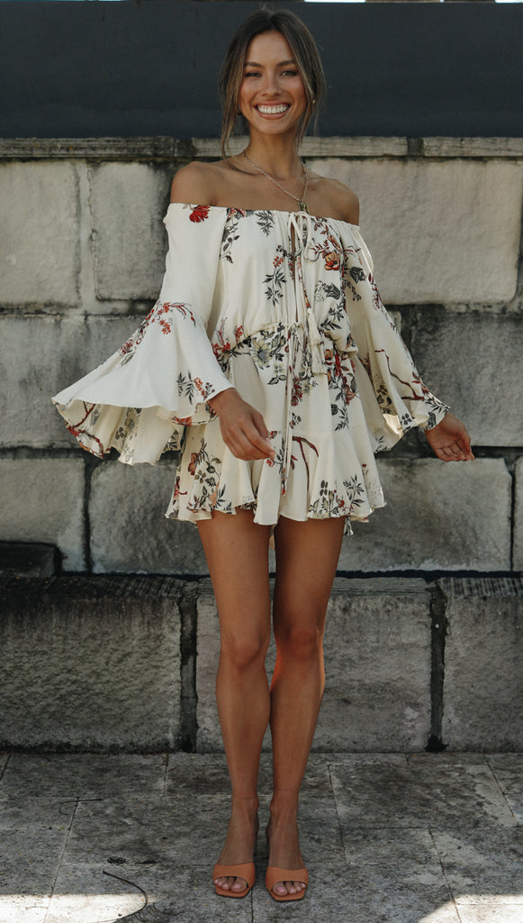 Dani Playsuit
