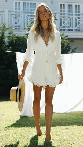 Addison Playsuit