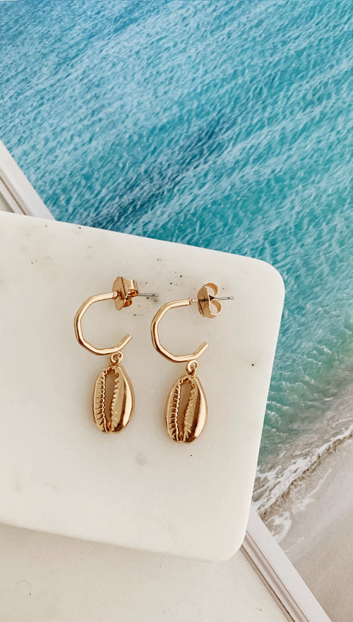 Corfu Earrings