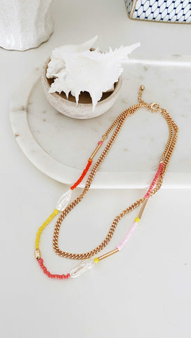 Naeve Necklace