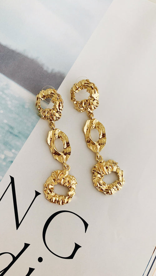 Estelle Drop Earrings