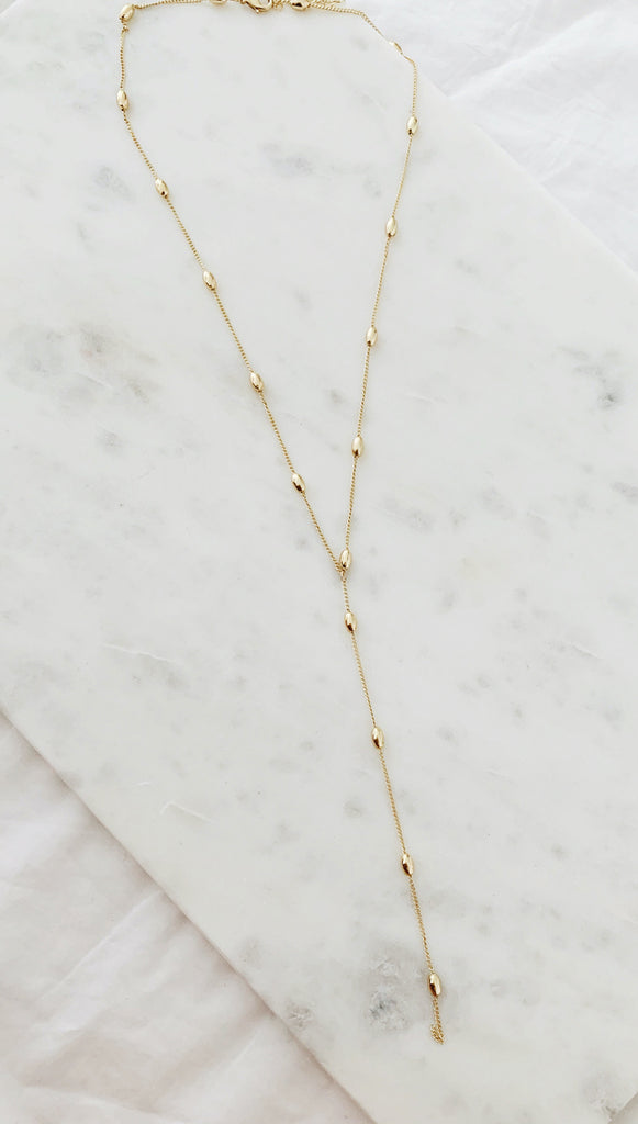 Milestone Necklace