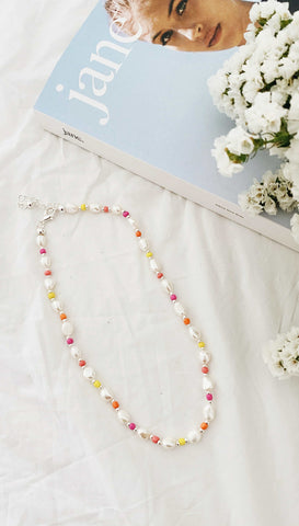 Thara Necklace