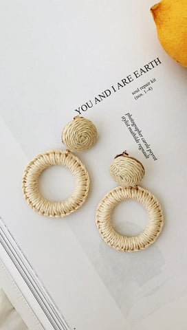 Brooke Earrings