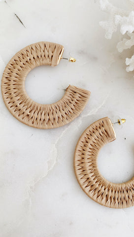 Allude Earrings