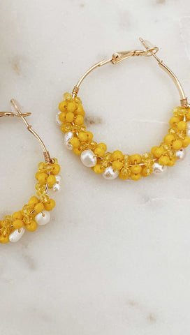 Sada Earrings