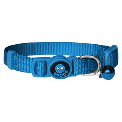 DOCO® Signature Cat Collar - Black