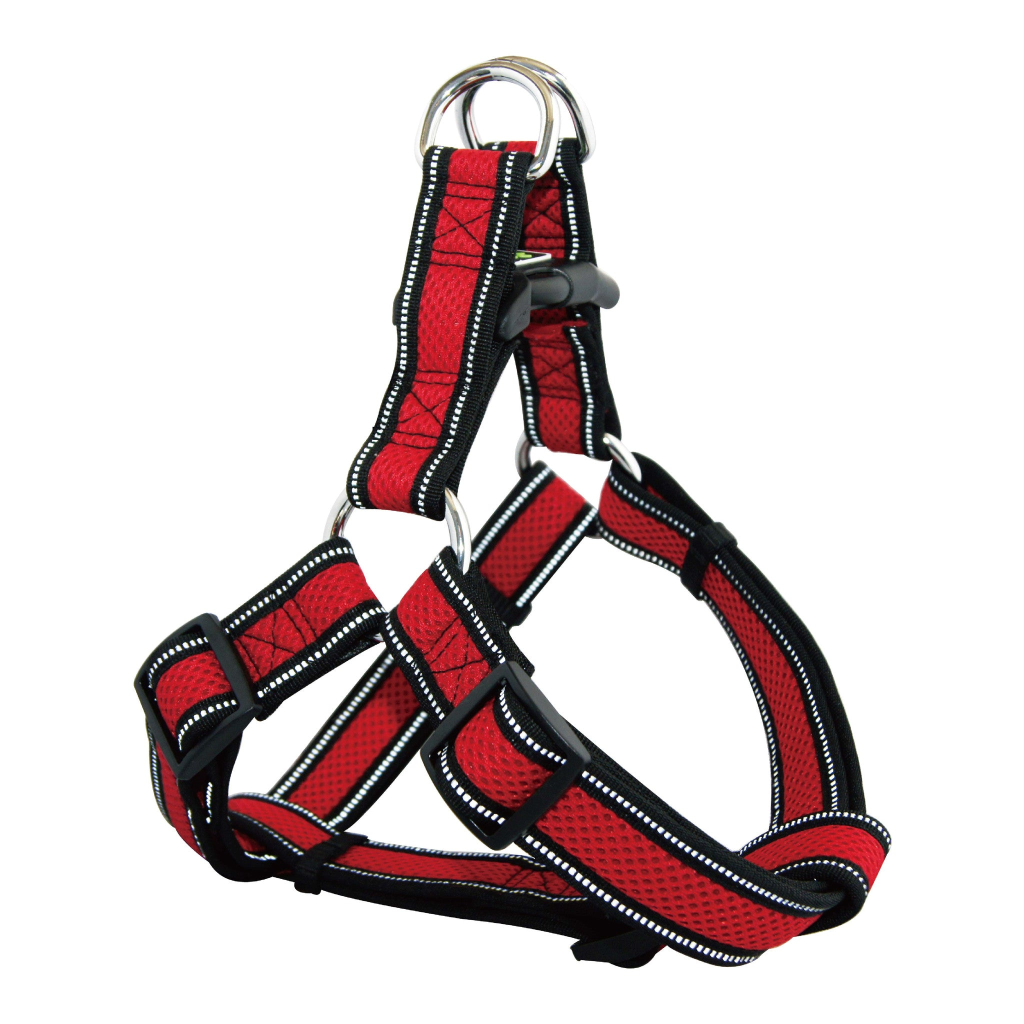 DOCO® Athletica Air Mesh Step-in Harness