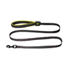 DOCO® Reflective Yellow Piping withPattern Mesh Leash - www.docopet.com
