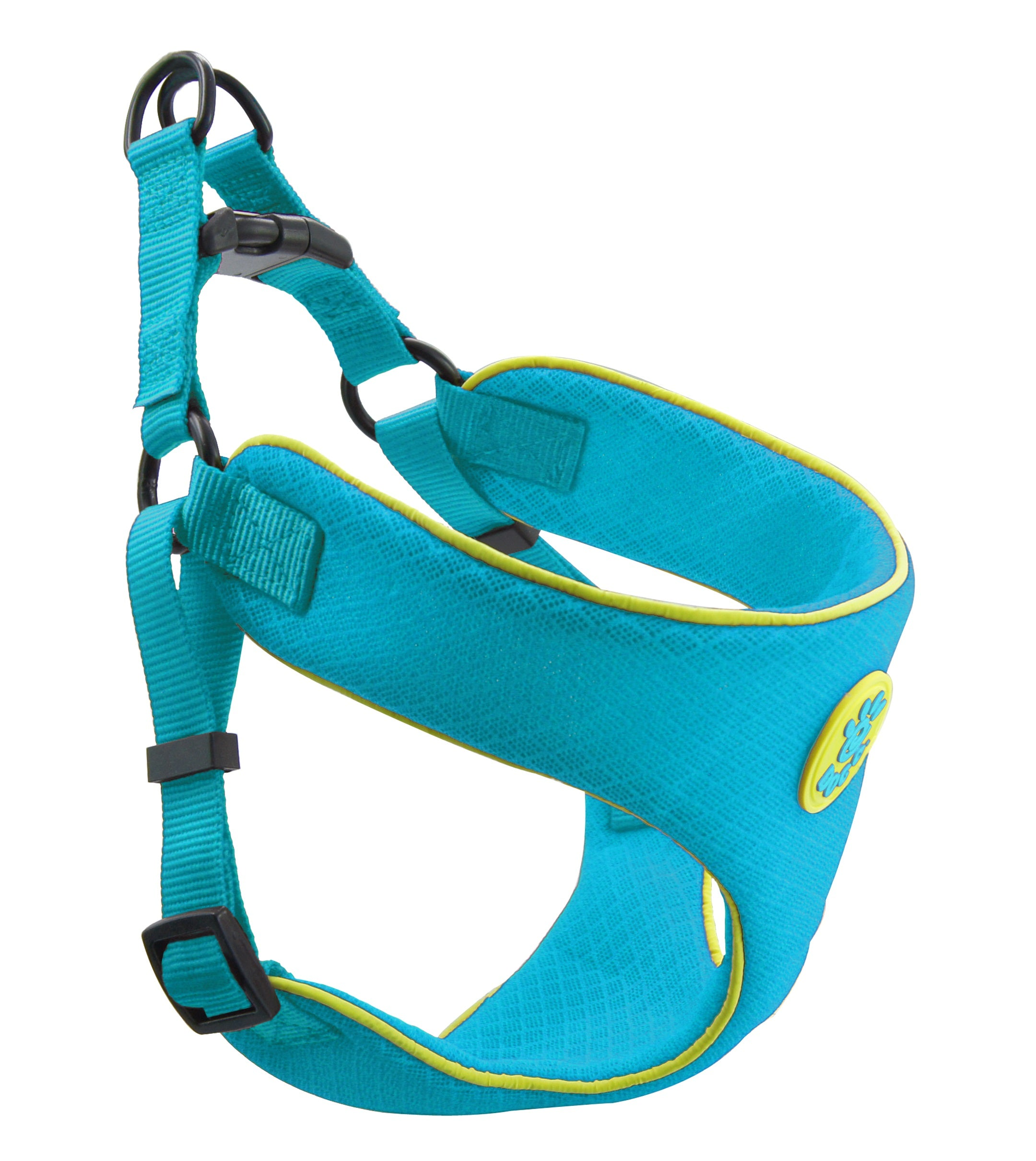 DOCO® Athletica RUNNER Mesh Harness Reflective