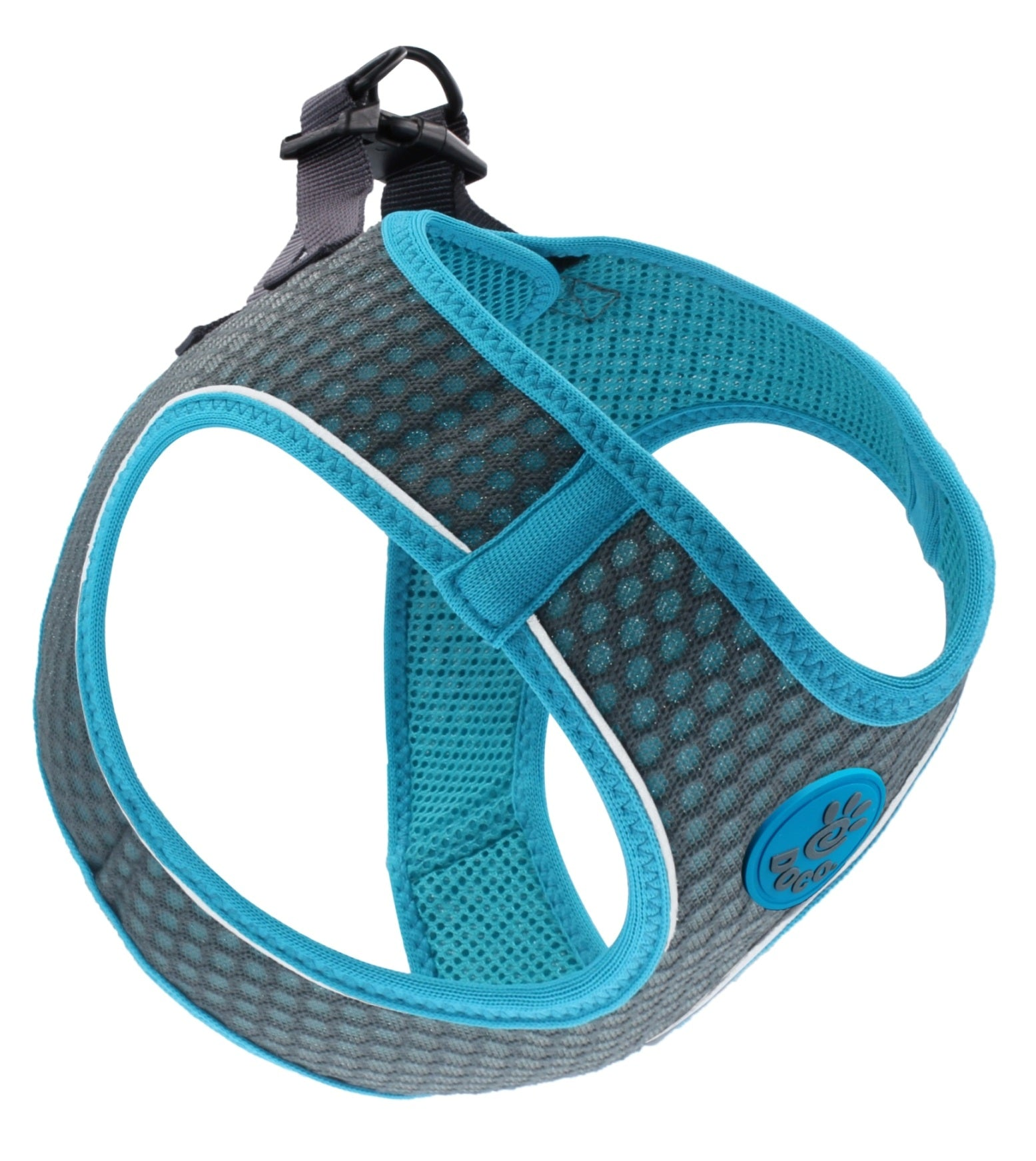 DOCO® Athletica Net mesh QUICK FIT Harness