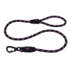 "DOCO® 4ft or 5ft Reflective Rope Leash w/ Click & Lock Snap (1/2"" Width) - www.docopet.com"