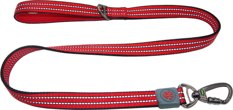 DOCO® VARIO Easy Snap™ BUNGEE Leash - 6ft