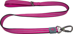 DOCO® VARIO Leash with Reflective Thread 4ft - www.docopet.com