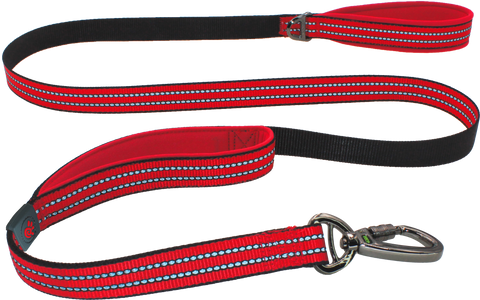 DOCO® VARIO Leash with Reflective Thread 4ft