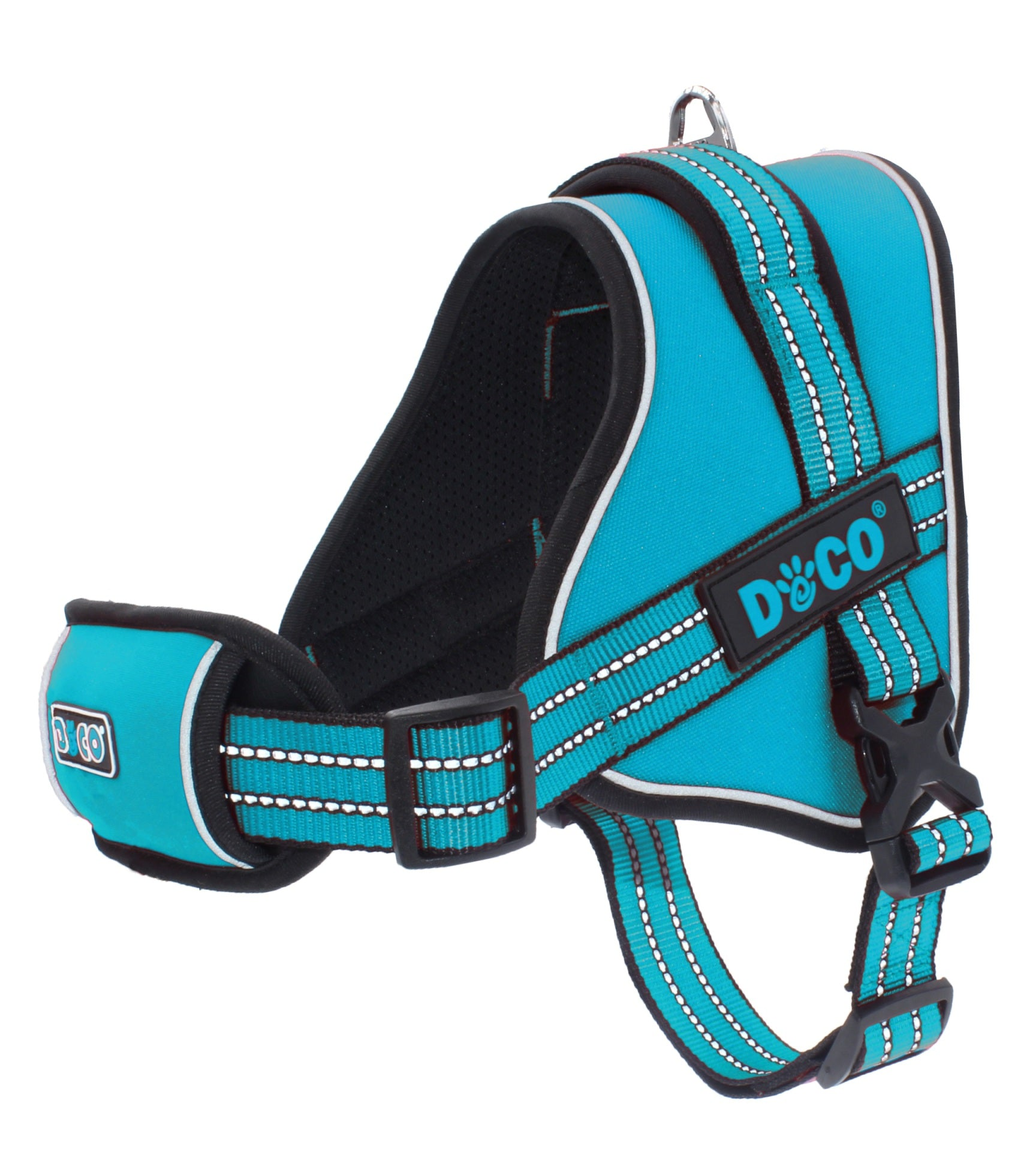 DOCO®VERTEX Power Harness - www.docopet.com