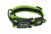 DOCO® Athletica Low Strain Mesh Collar Reflective - www.docopet.com
