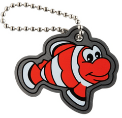 Clownfish Cachekinz - Ground Zero Geocaching Supplies