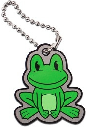 Frog Cachekinz - Ground Zero Geocaching Supplies