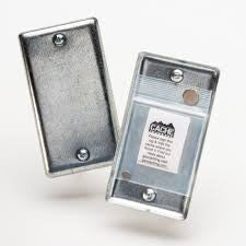 Magnetic Utility Plate Cache