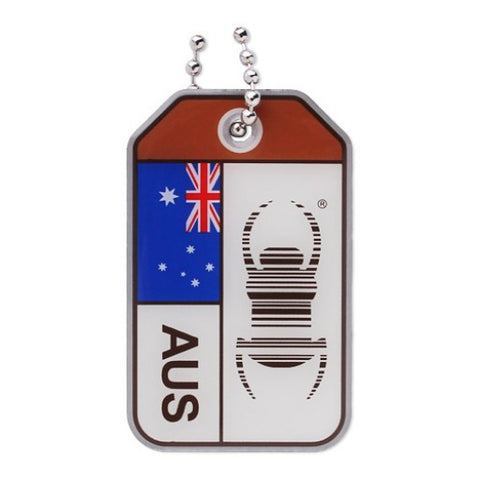 Origins Travel Bug  - Australia