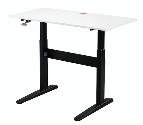 Furna Airlift Sit Stand Desk - Standing Desk
