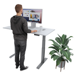 Furna E2 Electric Standing Desk - Sit Stand Desk