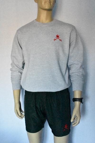 Physical Training PTI Jumper/ Sweatshirt (Various Colours) 1704