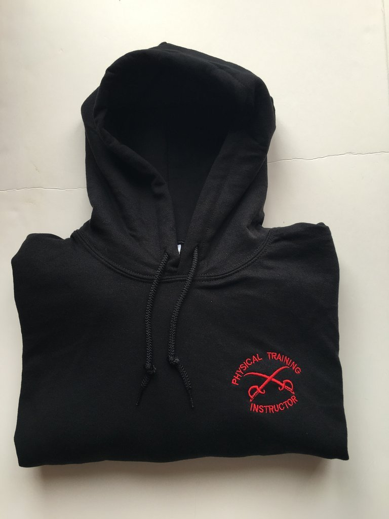 Incognito Physical Training Hoodie 1502