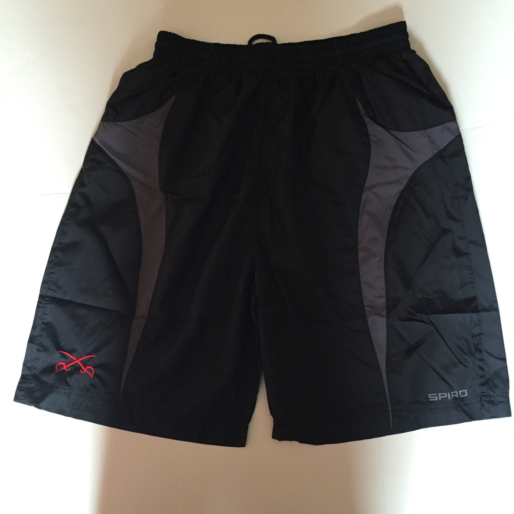 AAPTI / PTI  Micro Lite Running Shorts 1410 - C1000 Stitches