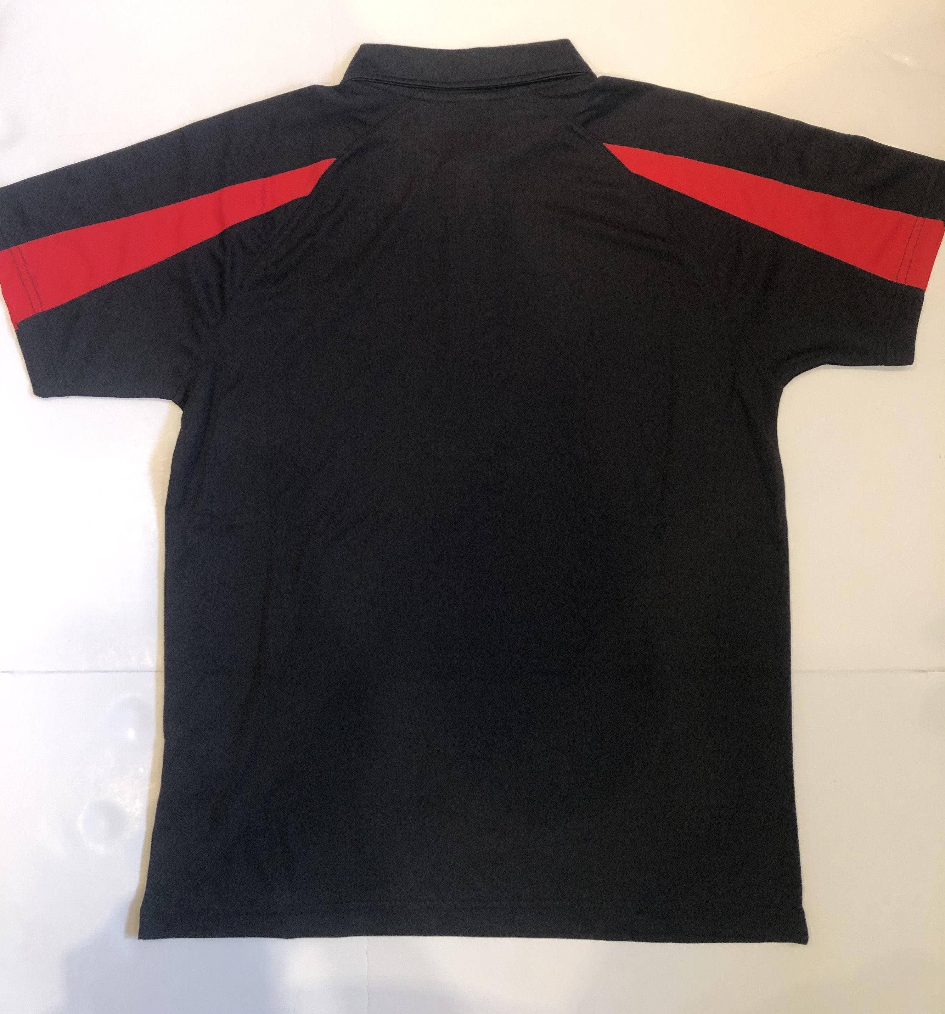 Physical Training Polo Contrasting T-shirt 18/88
