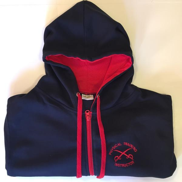Physical Training PTI Gym Hoodie 1610