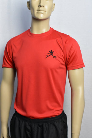 Physical Training High Performance T-Shirt 1702