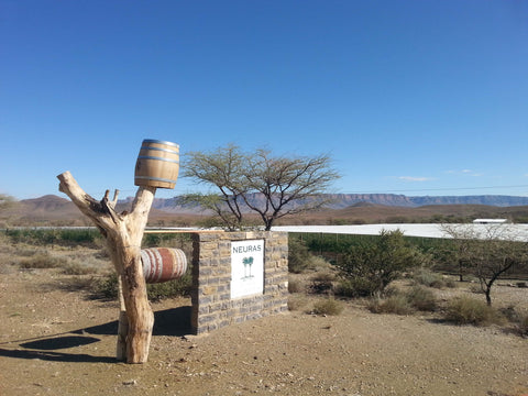 Neuras Wine and Wildlife Estate
