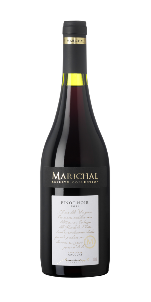 Marichal Reserve Collection Pinot Noir 2015 - Chaivallier