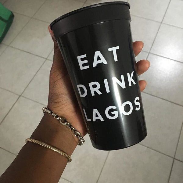 Eat.Drink.Lagos Cups