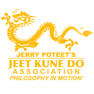 Jerry Poteet's Jeet Kune Do™ Philosophy In Motion®