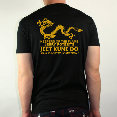 JPJKD One Color Keepers Of The Flame T-Shirt