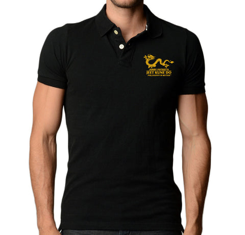 JPJKD One color Polo Shirt