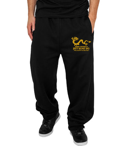 JPJKD One Color Sweatpants