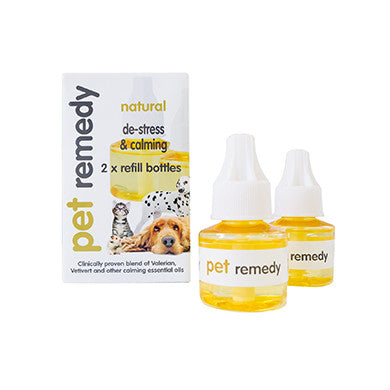 Pet Remedy Calming Refill Pack