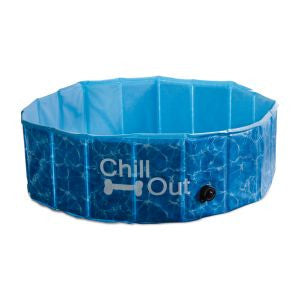 All For Paws Chill Out Splash and Fun Dog Pool