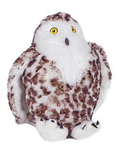 Animal Instincts Snow Mates Snowy Owl