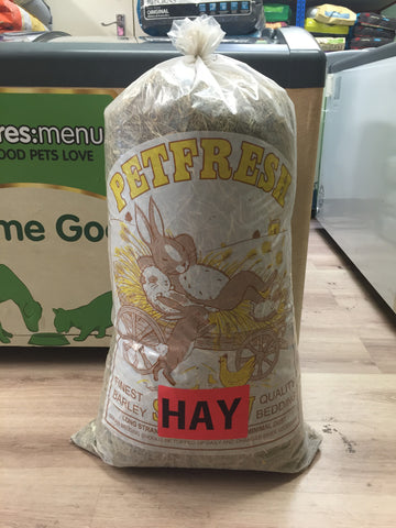 Pet Fresh Hay