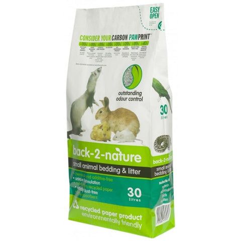 Back 2 Nature Bedding