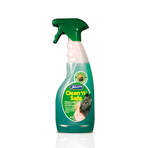 Johnsons Clean 'n' Safe Disinfectant